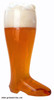 Plastic Beer Boot 24 pack 2 Liter