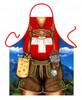 Swiss Apron Male