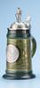 U.S. Army History Beer Stein