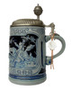 Zoller and Born Limitat 2008 Beer Stein