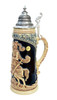 King Limitaet 2011 | King Barbarossa Antique Style Beer Stein