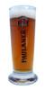 Paulaner Taster Beer Glass Set of Six
