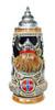 Norway Viking Beer Stein