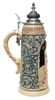 King Limitaet 2012 | Apollo Antique Style Beer Stein
