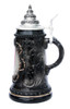 Bad Cannstatt Souvenir Beer Stein