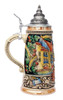 Handmade Authentic Beer Stein for German Themed Parties