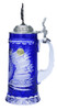 US Navy Lord of Crystal Beer Stein