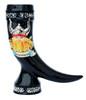Norseman Viking Drinking Horn