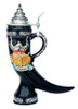 Norway Viking Drinking Horn Beer Stein