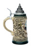 Berlin City Skyline Beer Stein 0.4 Liter