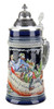 Festive Youth Traditional Beer Stein