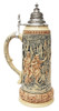 King Limitaet 2014 | Hermann the German Antique Style Beer Stein