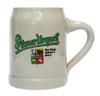 Pilsner Urquell German Stoneware Beer Mug 0.5 Liter