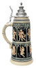 King Limitaet 2015 | Medieval Months Antique Style Beer Stein