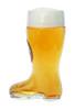 Custom Engraved 0.5 Liter US Army German Beer Boot