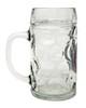 Side of Personalized 0.5 Liter US Navy Beer Mug