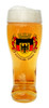 Traditional Deutschland German Beer Boot Glass with Personalized Engraving Option