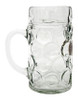Side of 1 Liter Saschen Crest Oktoberfest Beer Mug