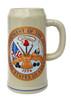 US Army Stoneware Beer Mug 1 Liter