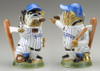 Baseball Bulldog Beer Stein