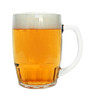 Half Liter German Beer Mug