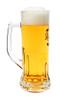 Radeberger Pilsner Glass Beer Mug 0.5 Liter