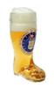 Custom Engraved 0.5 Liter Beer Boot with USAF Seal