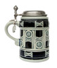 Zoller and Born Limitat 2007 Beer Stein