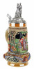 Traditional Handmade German Beer Stein