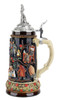 Collector German Wedding Beer Stein for Sale