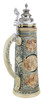 King Limitaet 2008 | Old Testament Antique Style Beer Stein