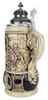 King Limitaet 2001 | Lohengrin Antique Style Beer Stein
