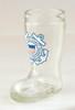 Coast Guard Beer Boot Shot Glass