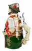 Bavarian Patriot 3D German Beer Stein
