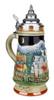 Famous Landmarks Romantic Road German Beer Stein