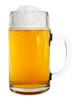 0.5L Styria Smooth Body Oktoberfest Glass Beer Mug