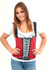Hofbrauhaus HB Womans Dirndl T Shirt