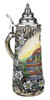 Salzburg Rock Grotto Beer Stein