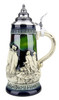 Northern Lights Viking Beer Stein
