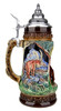 Stag Wildlife Grotto Beer Stein