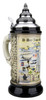 75 Years D Day Anniversary Beer Stein