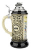 75 Years D Day Anniversary Beer Stein | Tank Lid