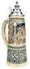 King Limitaet 2020 | Tyrolean Rebellion Antique Style Beer Stein