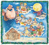 Mother Holle Grimm Fairy Tale German Advent Calendar