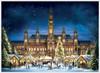 Vienna Austria German Advent Christmas Calendar