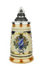 Bavaria Mini German Schnapps Beer Stein | 0.06 Liter