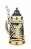 Germany Mini German Schnapps Beer Stein   0.06 Liter