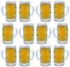 Beer Mug Shot Glass Stoelzle 12 Pack