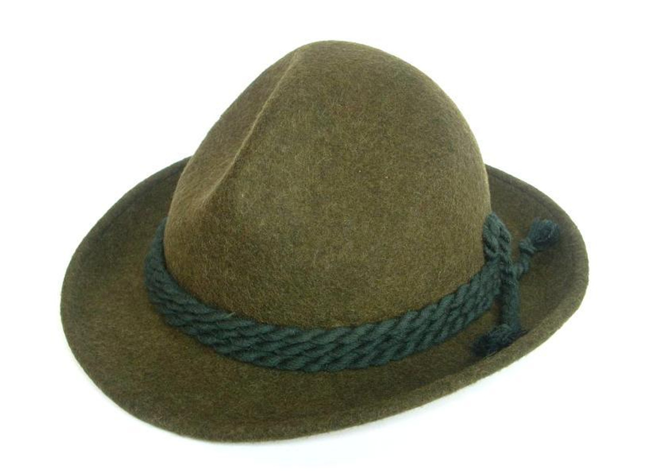 German Hunter Hat