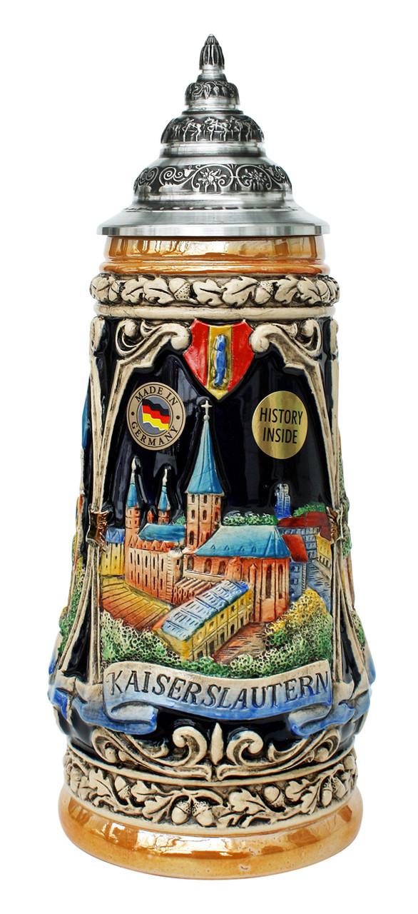 Kaiserslautern, Ramstein, Landstuhl Beer Stein